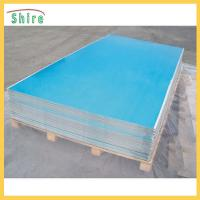Best 304 Stainless Steel Sheet Metal Protective Film With Stable Adhering Capacity wholesale