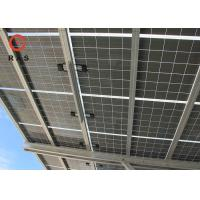 Best Rixin Solar Car Charging Station , Solar Powered Electric Vehicle Charging Station wholesale