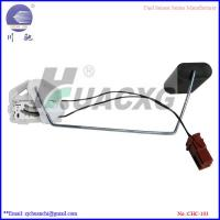 Quality auto parts accessories Fuel tank sensor Renault  Logan wholesale