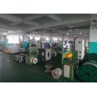 Best High Power Electric Cable Extruder Machine Design With High Technology wholesale