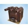 Best JSZV20-12R MV Voltage Transformer 12kV VT IEEE BUSHING TYPE Resistance Contamination wholesale