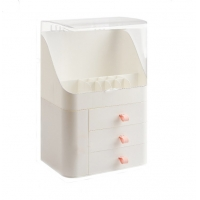 Best Injection molded boxes PP PC plastic cosmetic packaging box injection tooling manufacture wholesale