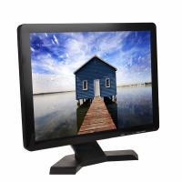 Best 18.5 Inch Desktop Computer CCTV LCD Monitor High Contrast With BNC HD Ports wholesale