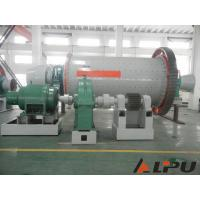 Best Energy Saving Mining Ball Mill 900x1800 For Building Material , Glass , Ceramic wholesale
