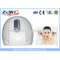 Best Skin Care PDT Led Phototherapy Mask For Skin Whitening / Increase Collagen wholesale