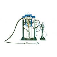 Buy cheap Insulating Glass Two Component Silicone Sealing Machine With High Efficiency from wholesalers
