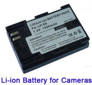 Best Camera battery wholesale