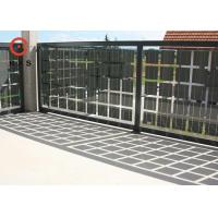 Buy cheap 200W Polycrystalline BIPV Solar Panels High Strengthen Or Curtain Wall And from wholesalers