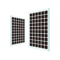 Best High Efficiency Integrated Pv Panels 72 Cells For Off Grid Solar System wholesale