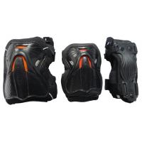 Best Club Knee And Elbow Pads ,Skateboard Protective Gear For Bike Enthusiasts wholesale