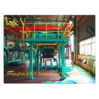 Best 8-35 mm copper continuous casting machine for copper rod make wholesale