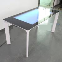 Best Flat Surface Capacitive Monitor Touch Screen , Interactive Touch Screen Coffee Table 43 Inch wholesale