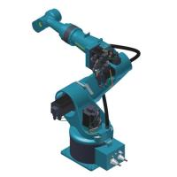 Best Open Source Industrial Robot Arm , Robotic Welding Arm With Electrical Cabinet wholesale