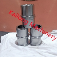 20CrMnTiH Round Steel Bushing Foundry Accessories for sale