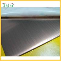 Best Stainless Steel Protection Film Protective Films For Stainless Steel wholesale