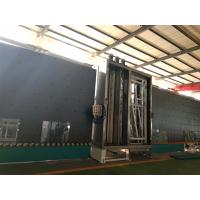 Best Full Automatic Double And Triple Double Glazing Equipment Various Optional Functions wholesale