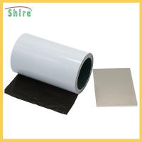 Best Durable Black And White  Protective Film Adhesion Anti Scratch Stainless Steel wholesale