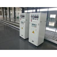 Best Foot Height 200mm Switch Gear Production Line Motor Control Center Panel Machine wholesale