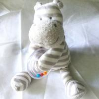 Best Make Design Your Own Soft Animal Doll Custom Stuffed Embroidery Unicorn Plush Toy wholesale