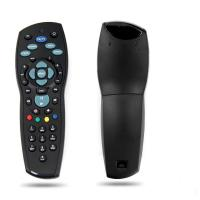 Best Foxtel / Pay TV Replacement SKY Remote Control New Zealand Market Use In Black wholesale