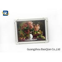 Flowers Pattern 3D Lenticular Pictures Poster Painting Home Decor Wall Art Decor for sale