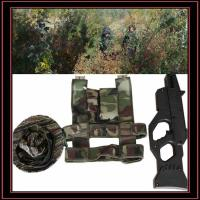 Best Outdoor Sports Equipment For The Laser Tag Gun wholesale
