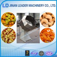 Best Commercial snack puffing flavor and fragrance food processor machinery wholesale