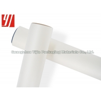 China Thermal Lamination Packaging SGS Scratch Resistant Film for sale