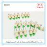Class A Measurement Precision Disposable Thermocouple For Molten Steel for sale