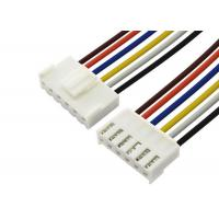 Buy cheap 3.96mm Pitch VHR-6N 6 Pin VH Series JST Connector Wire Harness from wholesalers