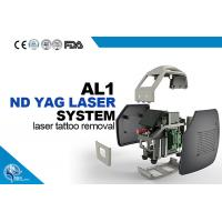 Best Dual Wavelength Q Switched Nd Yag Laser Tattoo Removal Equipment For Pigmentation Removal wholesale