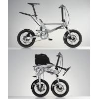 Best low price 20'' bicycle folding wholesale