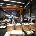 Silver 8006 0.006mm Heavy Duty Aluminum Foil Roll for sale