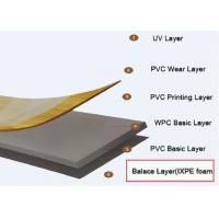 Cheap OEM / ODM Construction Heat Insulation Foam With Reflective Aluminum Foil On Both Sides for sale