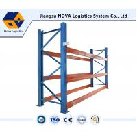 Best Warehouse Storage Solution Pallet Racking System Corrosion Protection wholesale