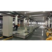 Best Conveyor Length 62m Switch Gear Production Line Surface Treatment Power Printing wholesale