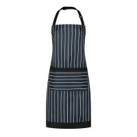 Best Custom Logo High Quality Cheap Cleaning Aprons Adjustable Straps  Pockets Restaurant Chef Apron For Women wholesale