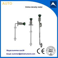 Best On-line Measurement of Specific Gravity wholesale