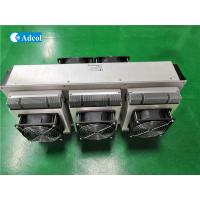 Buy cheap Thermoelectric Peltier Cooler / Air Conditioner Assembly For Cabinet Cooling from wholesalers