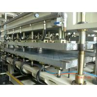 Best High Strength PC Hollow Multiwall Sheet Extrusion Line Product Width 2100mm wholesale