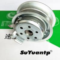 Best 06A109479 VKM11113 T43010 Plastic Idler Pulley Timing Belt INA 531 0203 20 GT357.27 wholesale