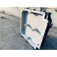 Best 150 Shoot Peen Surface Water Tank Mould , Rotational Mold Makers Good Weatherability wholesale