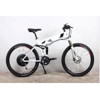 Best 26 Aluminum Alloy Frame Electric Mountain Bike Bicycle  with Rich Color wholesale