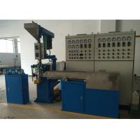 Best Plastic Electric Cable Making Machine Double Head Co Extrusion Sheath Cable Coated Unit wholesale
