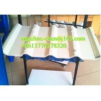 Best High strength,noise and heat insulation PVC hollow roof tile making/production line wholesale