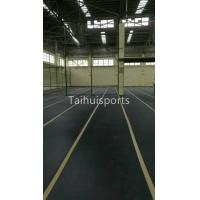 Best Water Drainage Natural Synthetic Grass Underlay For Soccer Field Lightweight wholesale
