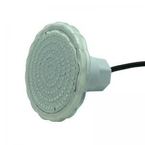 Best AC12V 15W IP68 Resin Filled Blue LED Pool Spot Light wholesale