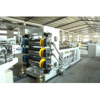 Best TPU Medical Plastic Sheet Extrusion Machine Compact Structure High Capacity wholesale