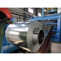 Quality High Strength G 550 Galvanized Steel Coil Full Hard 600 - 1250mm Width wholesale