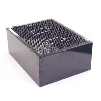 Best Metal Stamping Parts Cold Rolled Stamped Box Filter Assembly For Mining Industry wholesale